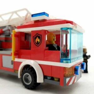 Lego 60107 vatrogasni kamion (1)