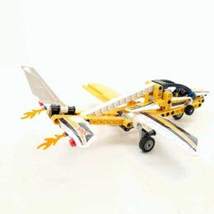 Lego avion Tehnics (1)