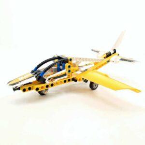 Lego avion Tehnics (3)