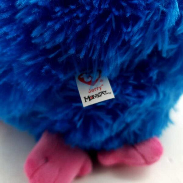 Plišana igračka čudovište TY Jerry Monsterz na baterije (2)