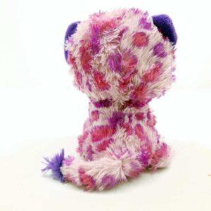 Plišana igračka ljubimac TY leopard (1)