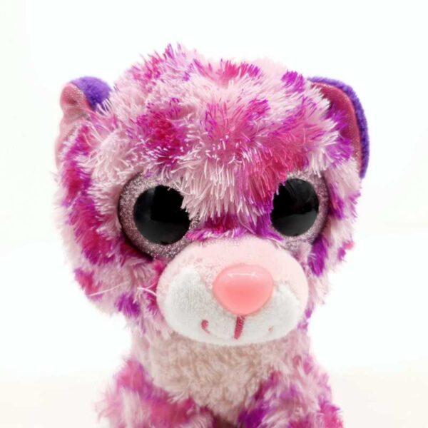 Plišana igračka ljubimac TY leopard (2)