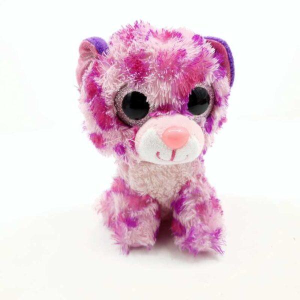Plišana igračka ljubimac TY leopard (3)