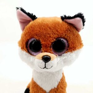 Plišana igračka ljubimac TY lisica (2)