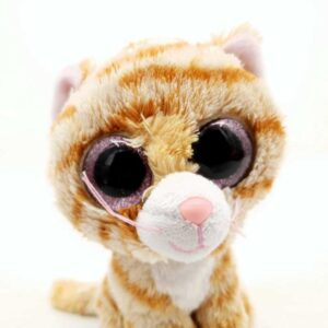 Plišana igračka ljubimac TY mačka (2)