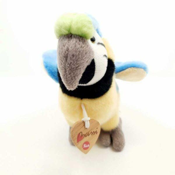 Plišana igračka papagaj Makao (2)