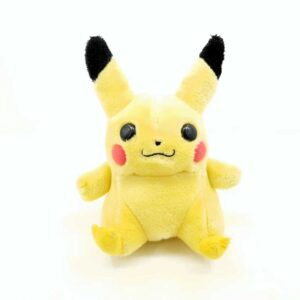 Plišana igračka pokemon Pikachu (2)
