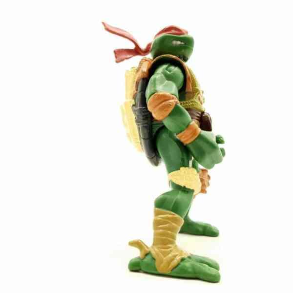 nindža kornjača Rafaelo TMNT (1)