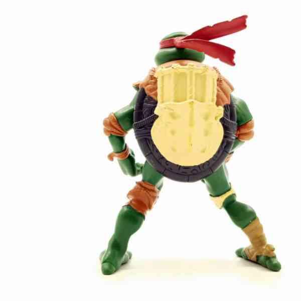 nindža kornjača Rafaelo TMNT (4)