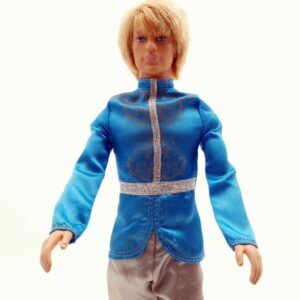 Barbie lutak princ (1)