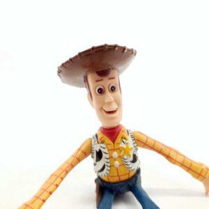 Figura Kauboj Vudi Priča o igračkama Toy Story (3)
