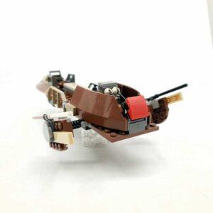 Lego Star Wars brod Povratak Džedaja (1)