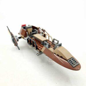 Lego Star Wars brod Povratak Džedaja (4)