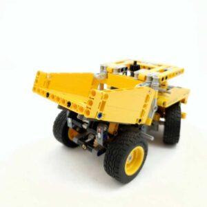 Lego Tehnics Kamion (1)