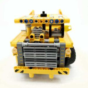 Lego Tehnics Kamion (4)