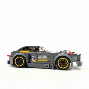 Lego auto AMG Mercedes (2)