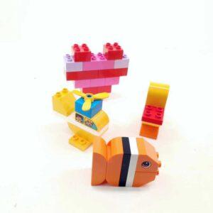 Lego duplo set (3)