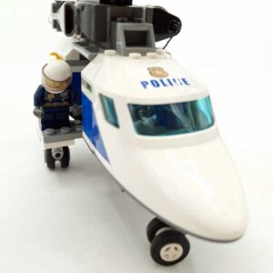 Lego policijski helikopter (1)