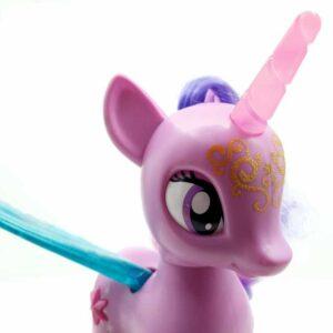 My Little pony na baterije 40 cm (1)