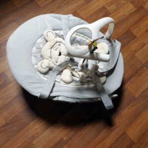 Nosiljka za bebe Hauck (3)