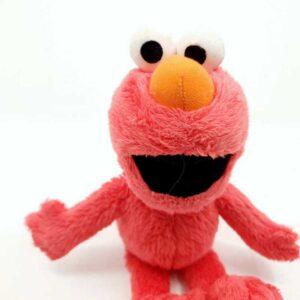 Plišana igračka Elmo Ulica Sezam (3)