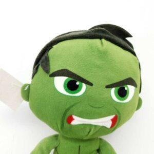 Plišana igracka Hulk Avenger (3)