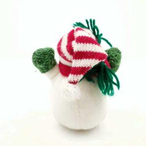 Plišana igračka Sneško (1)