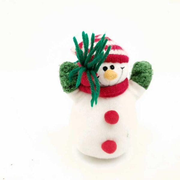 Plišana igračka Sneško (2)