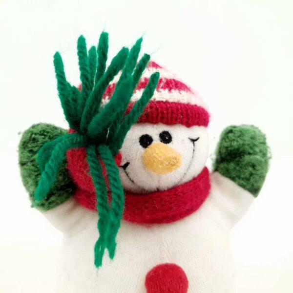 Plišana igračka Sneško (3)