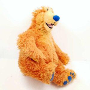 Plišana igračka medved Velika Plava kuća (1)