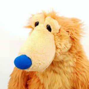 Plišana igračka medved Velika Plava kuća (3)