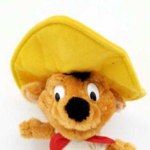 Plišana igračka miš Brzi Gozales (3)