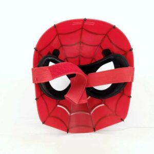 Spider-Man maska (1)