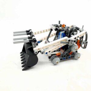 lego tehnics bager (5)
