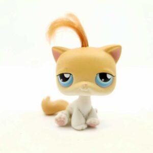 LPS Littlest Pet Shop 2004 macka sa kosom (2)