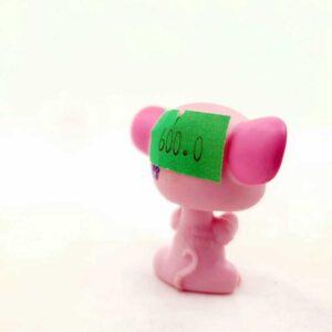LPS Littlest Pet Shop 2005 miš (1)