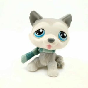LPS Littlest Pet Shop 2005 vuk (2)
