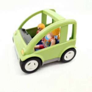 Playmobil auto Smart (3)