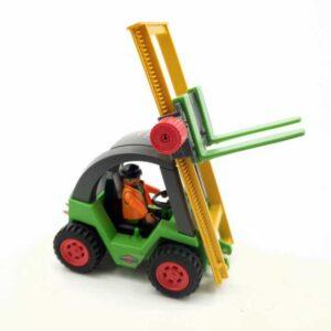 Playmobil viljuškar (5)