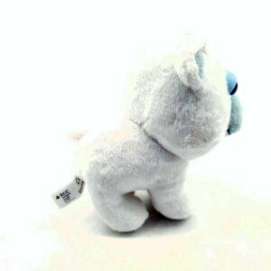 Plišana igračka beli medved (1)