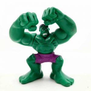 Akciona figura Hulk Marvel 10cm (1)