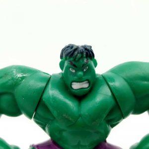 Akciona figura Hulk Marvel 10cm (3)