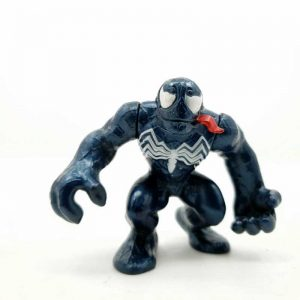 Akciona figura Marvel Venom 5 cm (2)