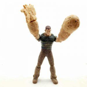 Akciona figura Sandman Spider-Man Marvel (1)