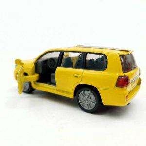 Autic Toyota Land Cruiser V8 Siku (1)