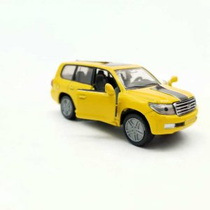 Autic Toyota Land Cruiser V8 Siku (3)