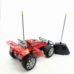 Auto na daljinski Red Beast RC LEGO Racers 8378 (1)