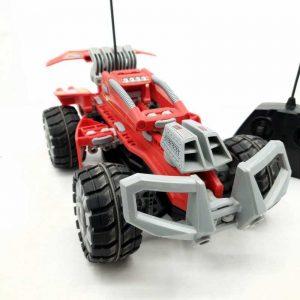 Auto na daljinski Red Beast RC LEGO Racers 8378 (3)
