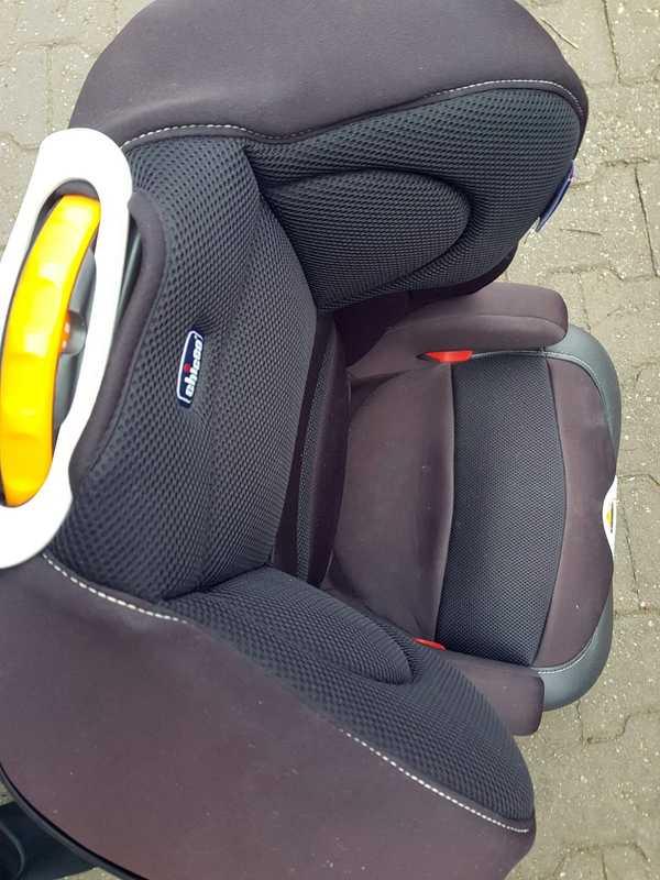 Auto sedište za decu Chicco (3)