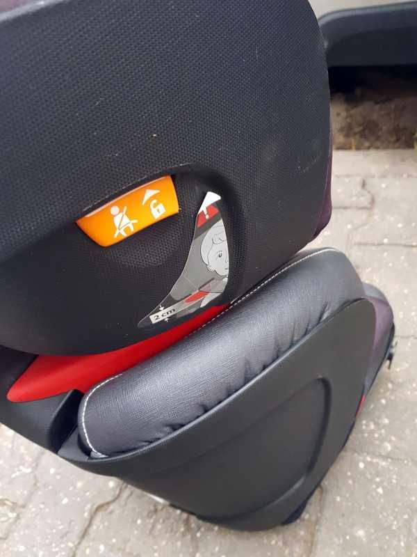 Auto sedište za decu Chicco (5)